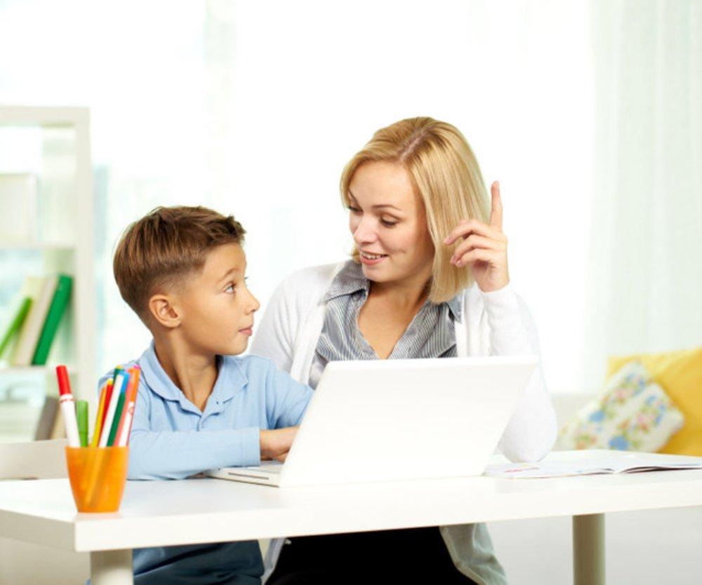 Lernen lernen: Für jedes Kind die richtige Lernmethode