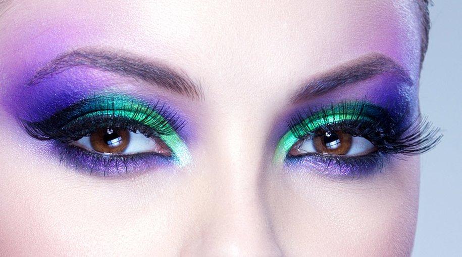 Multi-Color-Eyes