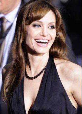 Angelina Jolie jagt Killer