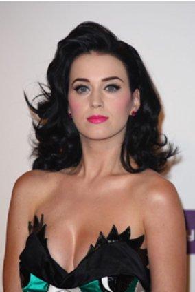 Katy Perry trägt gerne Lena Hoschek.