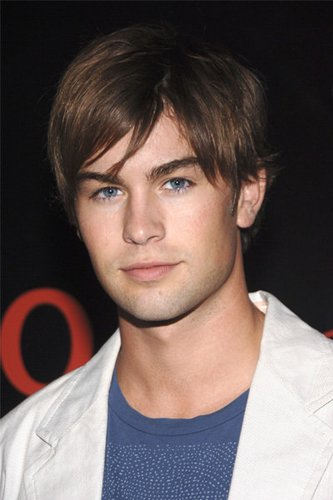 Chace Crawford bei HUGO BOSS