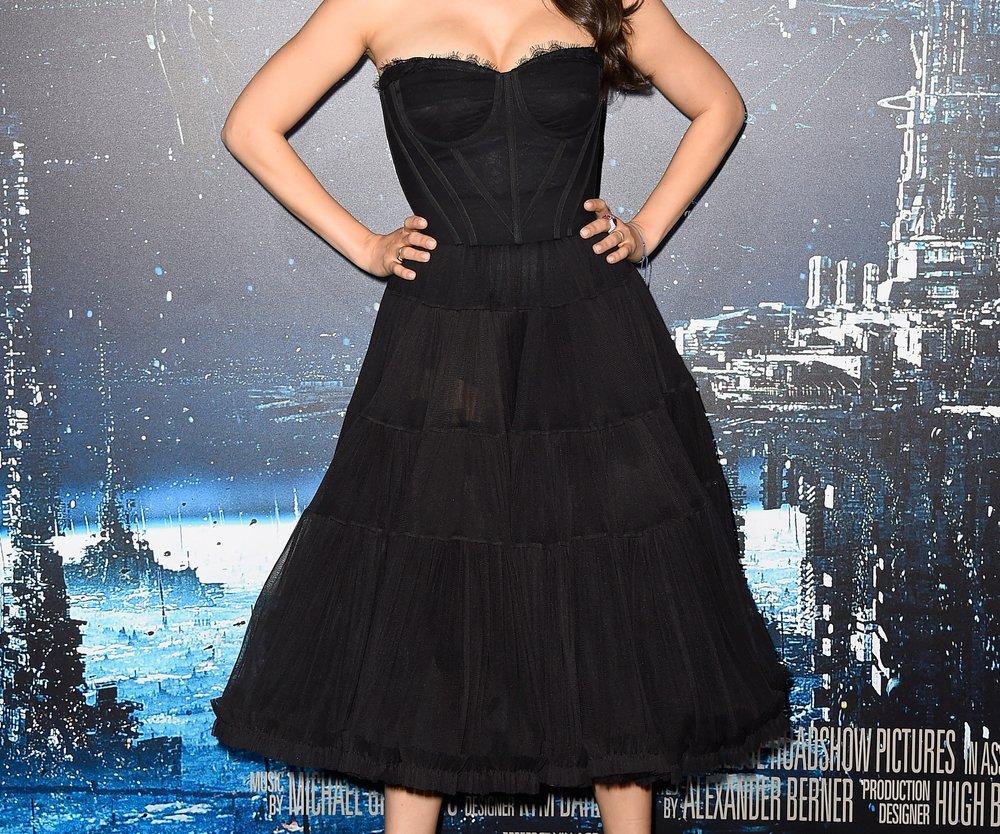 Mila Kunis: Erster öffentlicher Auftritt seit Wyatt
