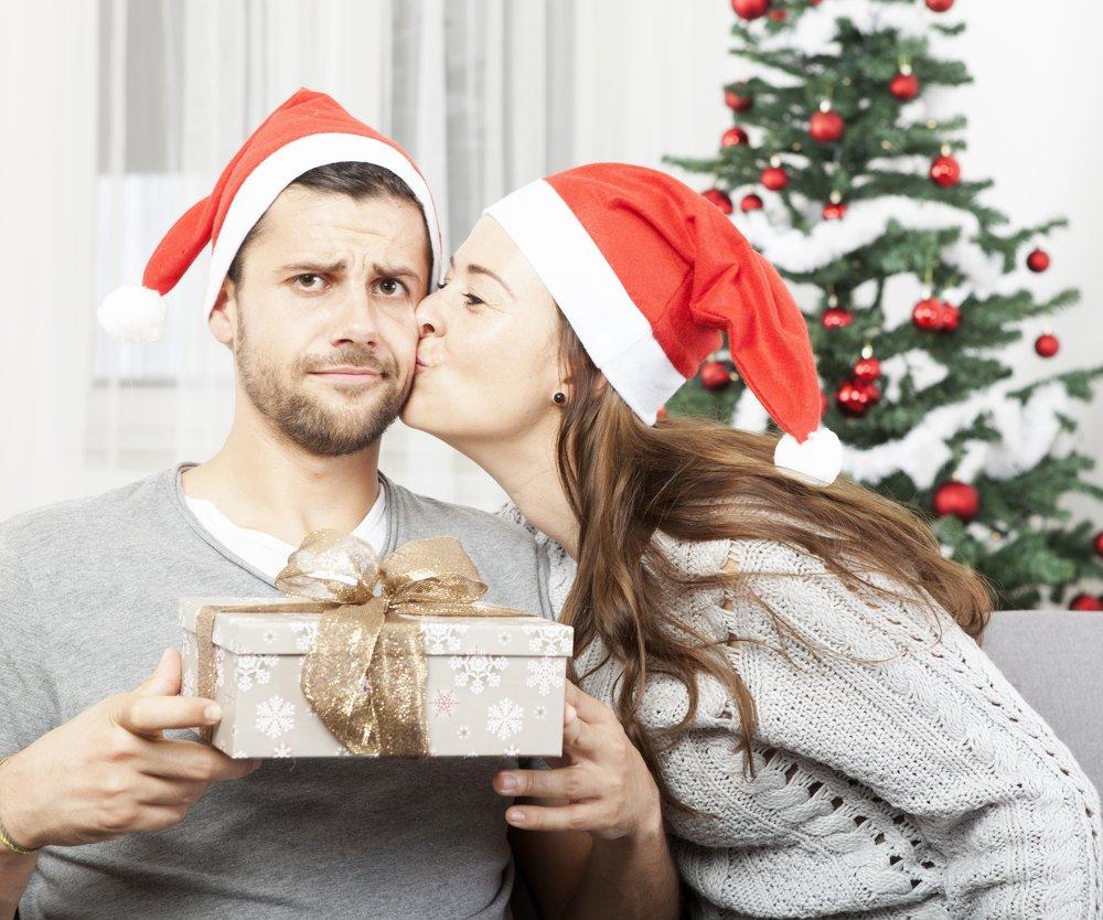 ElitePartner Studie Weihnachtsgeschenke
