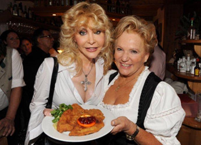 Dolly Buster war häufig in Erotikfilmen zu sehen