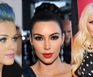 Künstliche Wimpern: Beauty-Trend aus Hollywood