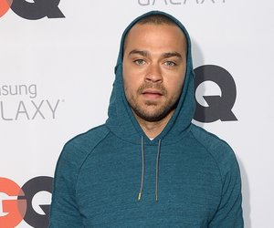 NEW ORLEANS, LA - FEBRUARY 15: Actor Jesse Williams attends GQ & LeBron James NBA All Star Party Sponsored By Samsung Galaxy And Beats at Ogden Museum's Patrick F. Taylor Library on February 15, 2014 in New Orleans, Louisiana. (Photo by Michael Loccisano/Getty Images for GQ)