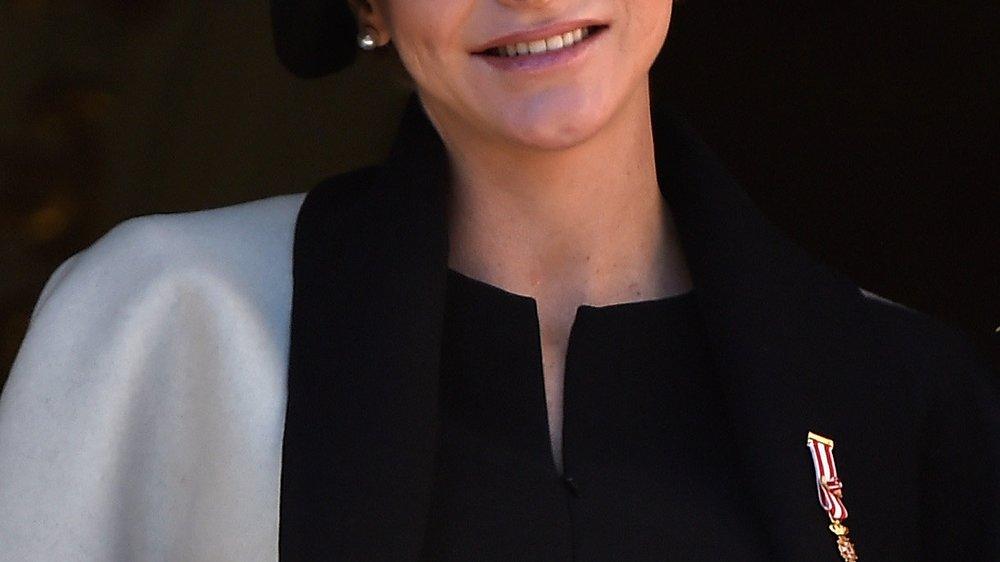 Charlène von Monaco: Ist sie die neue Gracia Patricia?