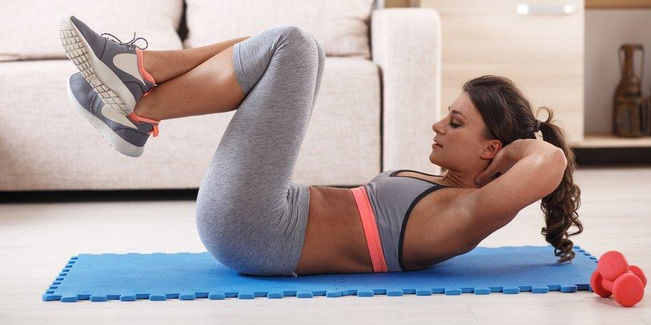 Fitness-Apps für zuhause