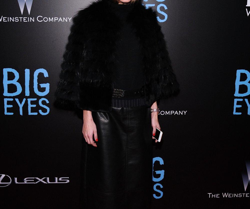 Olivia Palermo spricht über ihre Liebe zur Mode