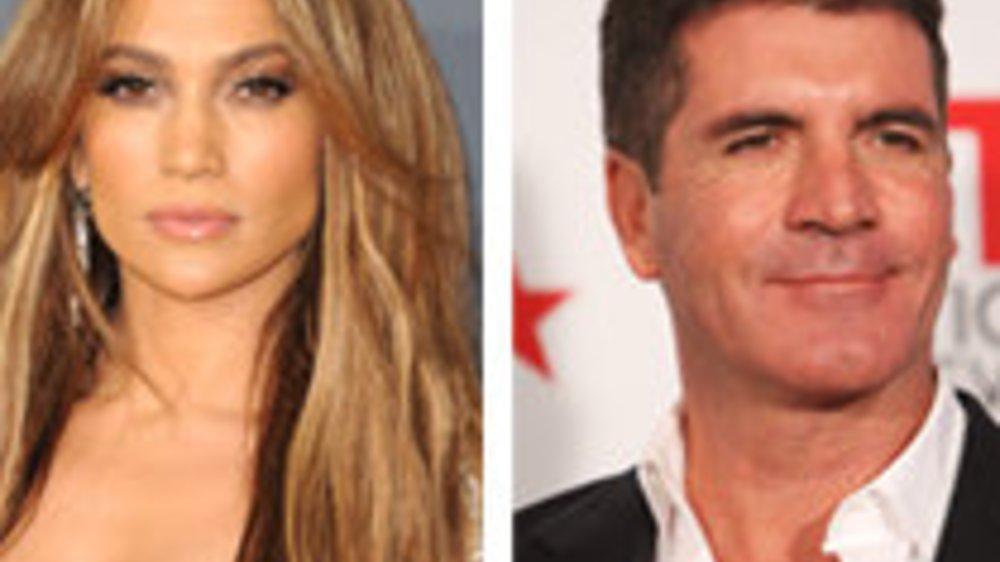 Jennifer Lopez kein neues Jurymitglied bei Castingshow von Simon Cowel