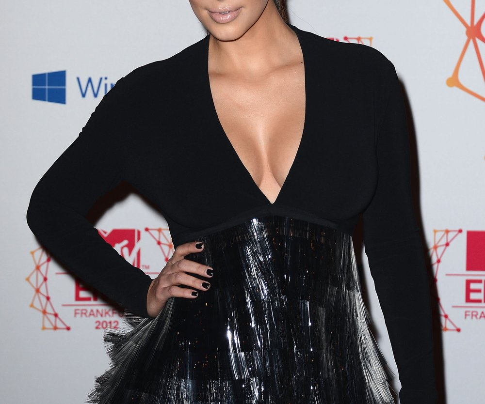Kim Kardashian wird veralbert