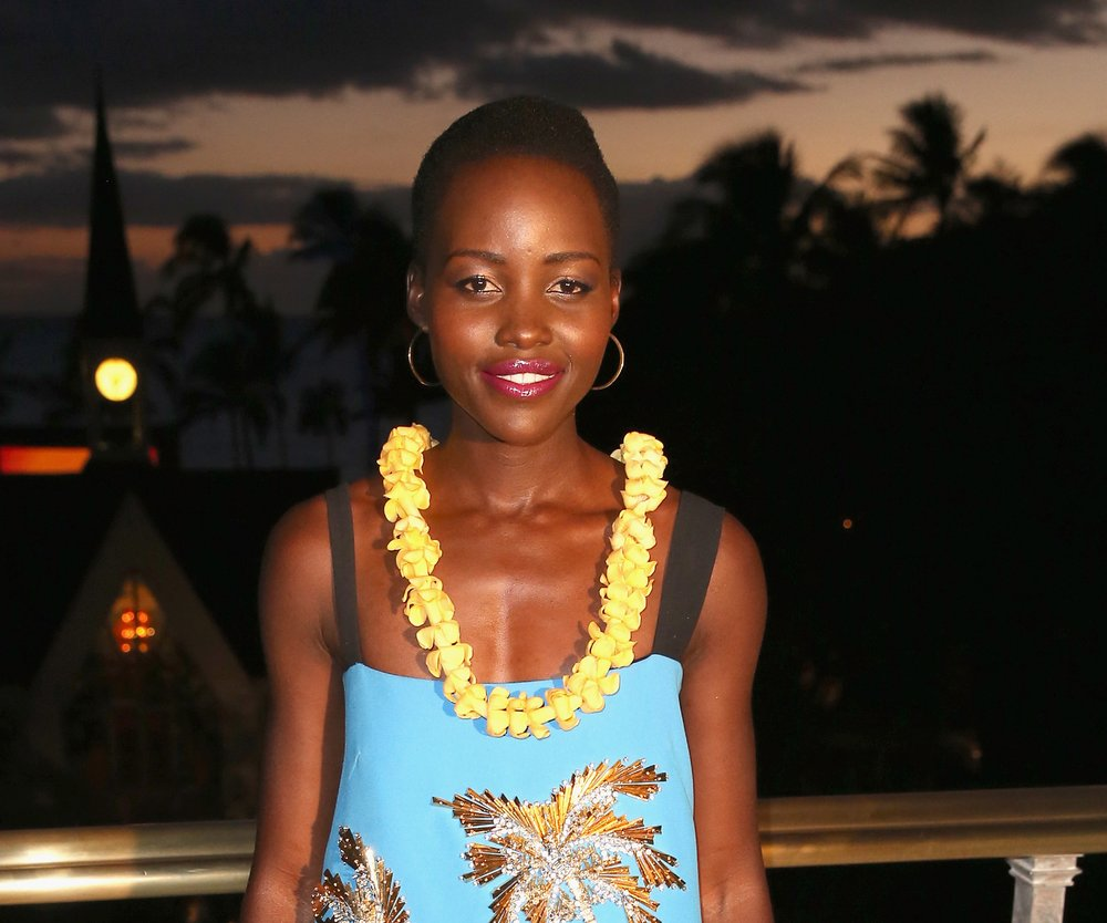 Lupita Nyong'o erntet Shitstorm