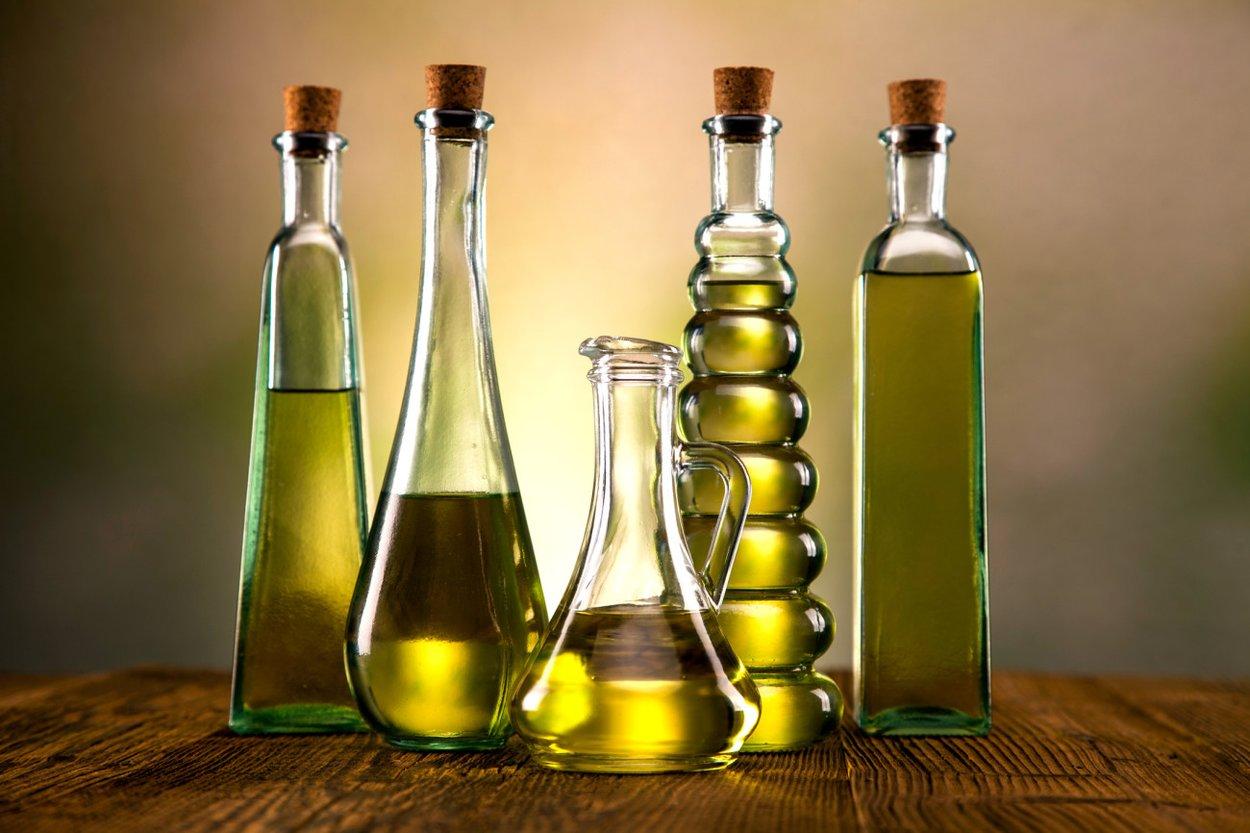 Öl Sorten