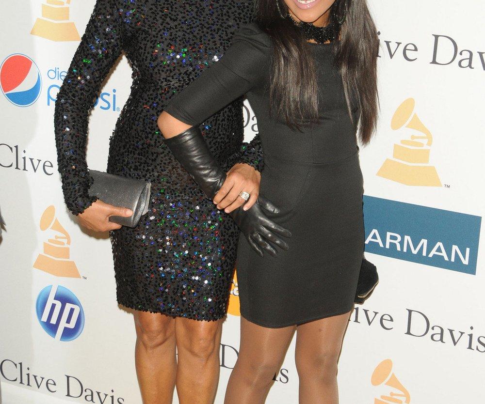 Whitney Houston: Ihre Tochter ist nicht verlobt