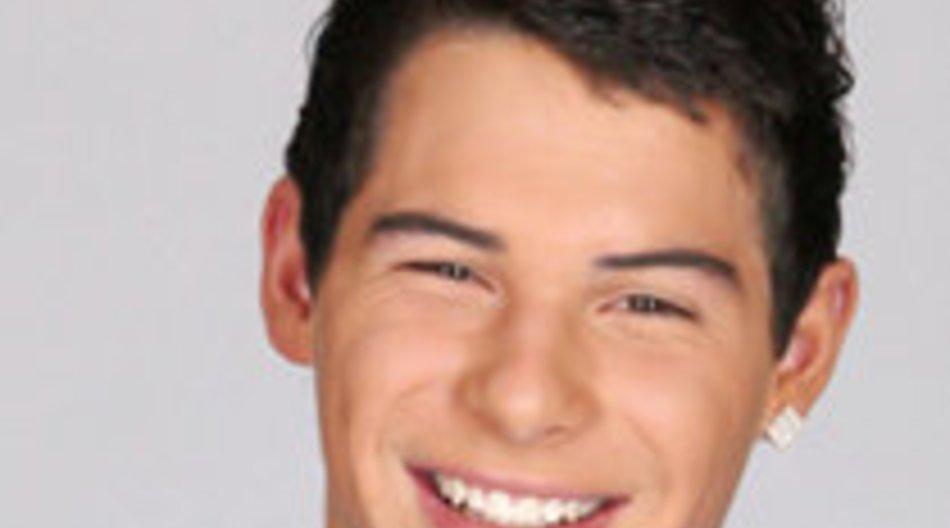 DSDS-Star Manuel Hoffmann: Beziehung mit einem Jungen?