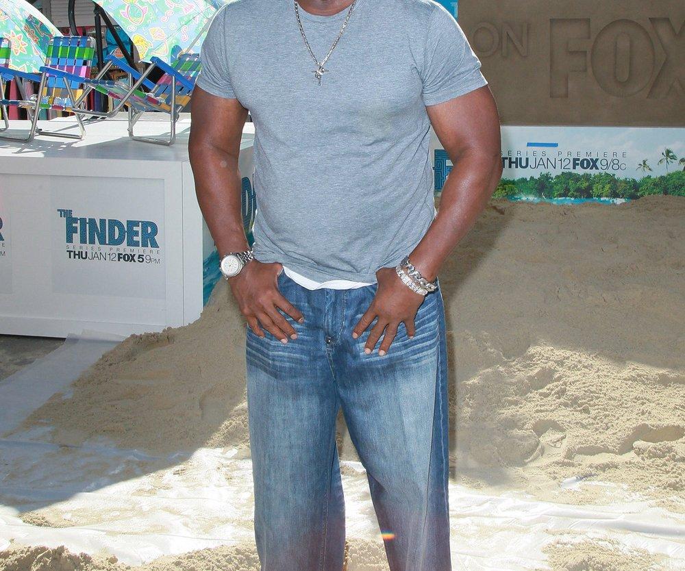 Michael Clarke Duncan wurde in LA beerdigt