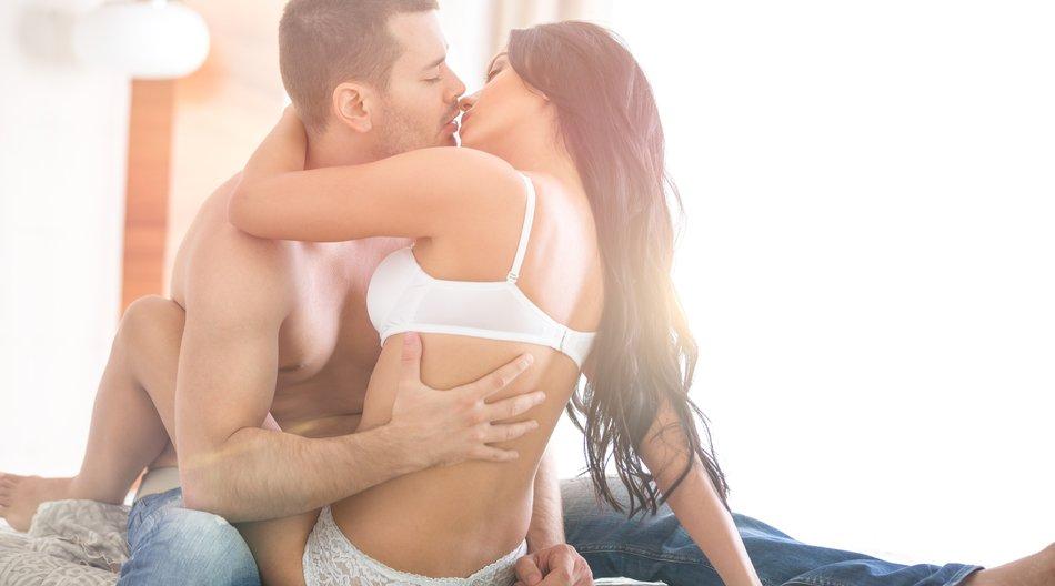 Romantik macht Sex besser