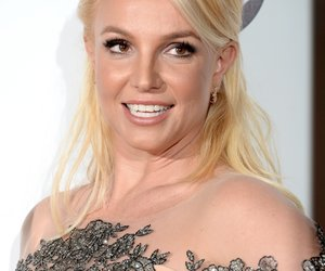Britney Spears ist wieder auf Männerjagd