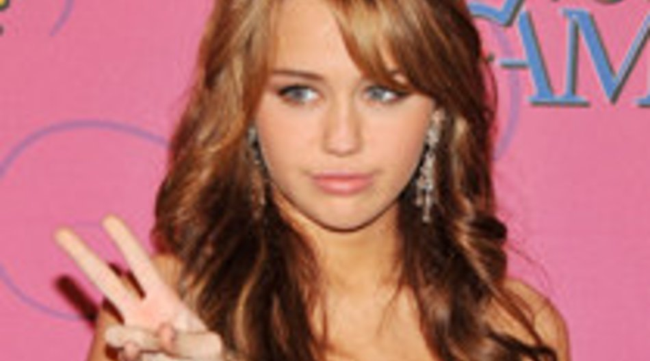 Mileys große Party