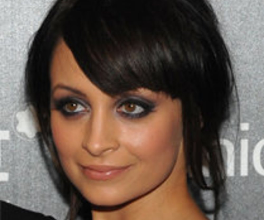 Nicole Richie: Freizügiges Shooting