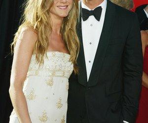 Jennifer Aniston: Tränen wegen der Verlobung von Brad Pitt