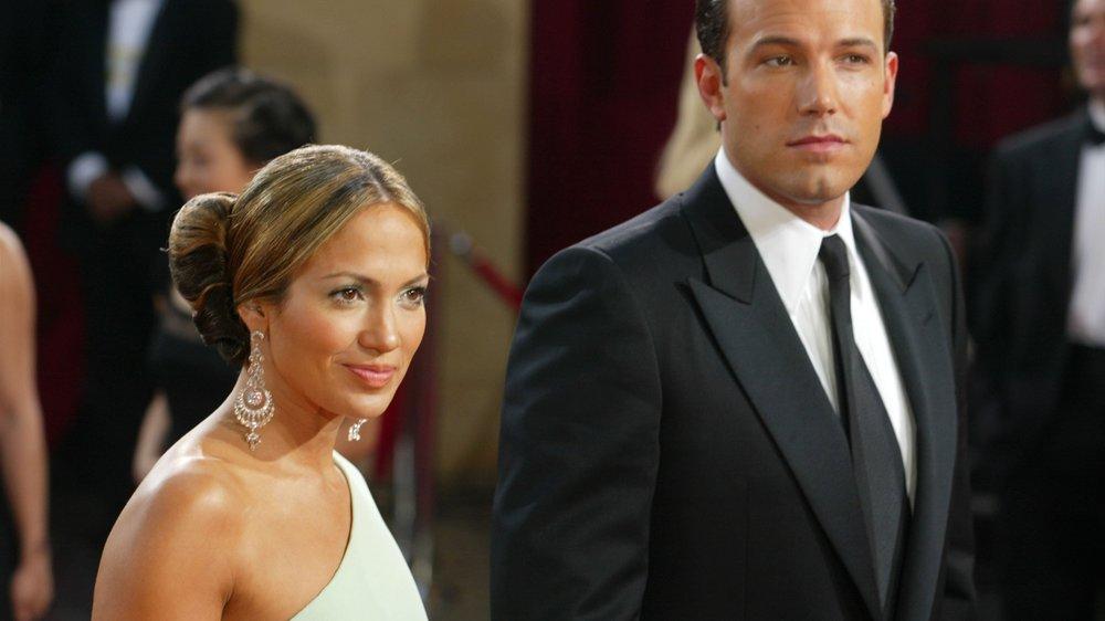 Sind Ben Affleck und Jennifer Lopez wieder ein Paar?