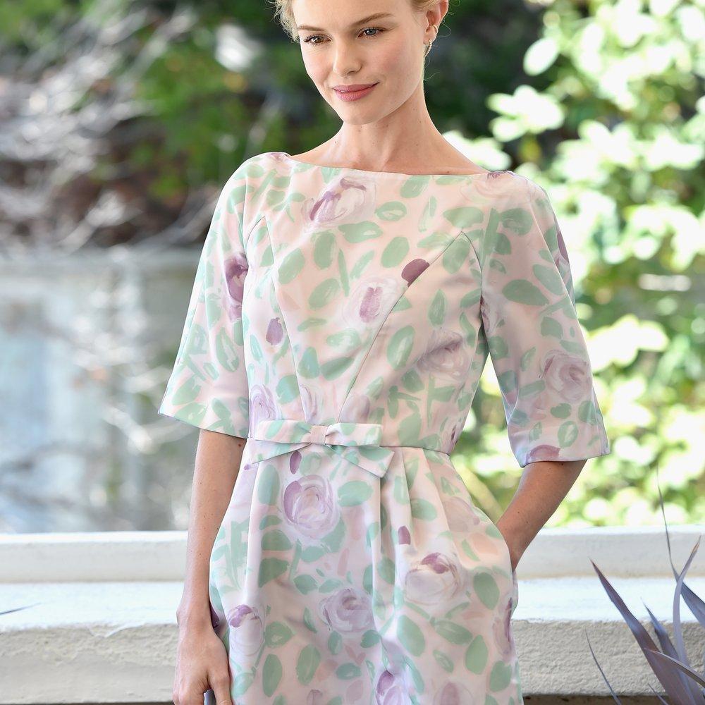 Kate Bosworth entdeckt ihre Mutterinstinkte