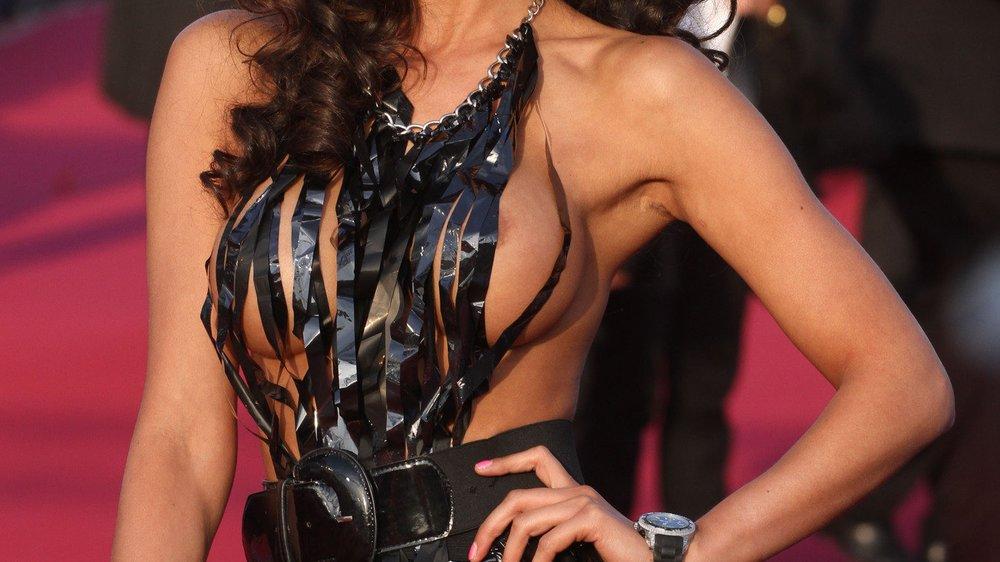Micaela Schäfer: Sie fordert Gina-Lisa zum Duell heraus
