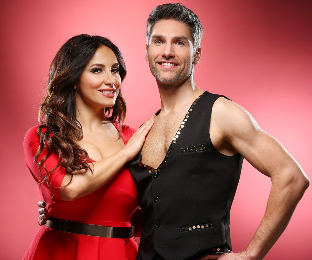 Let´s Dance: Enissa Amani teilt gegen Joachim Llambi aus