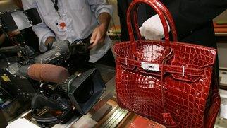 Hermès-Tasche für 152.000 Euro