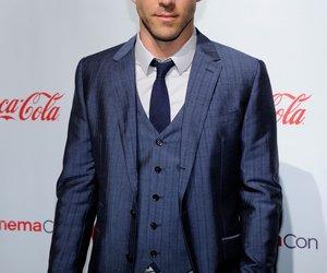 """Ryan Reynolds: Trailer zum neuen Film """"Green Lantern"""""""