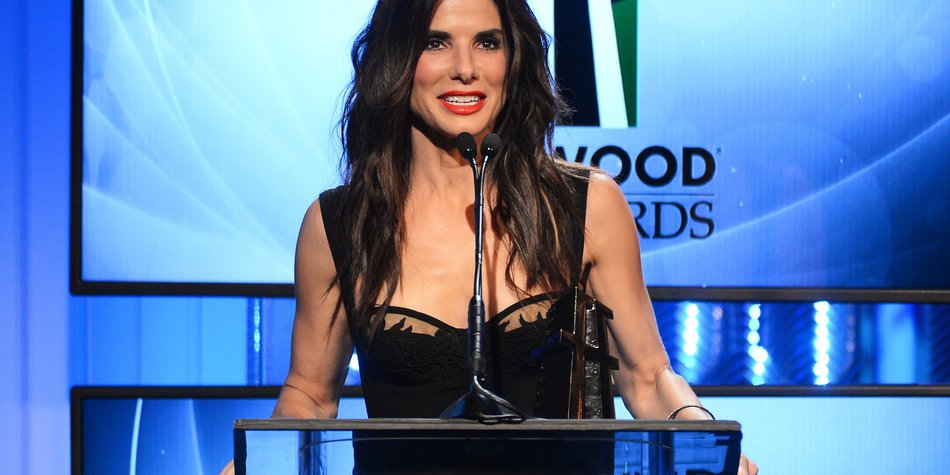Sandra Bullock: Noch ein Oscar?