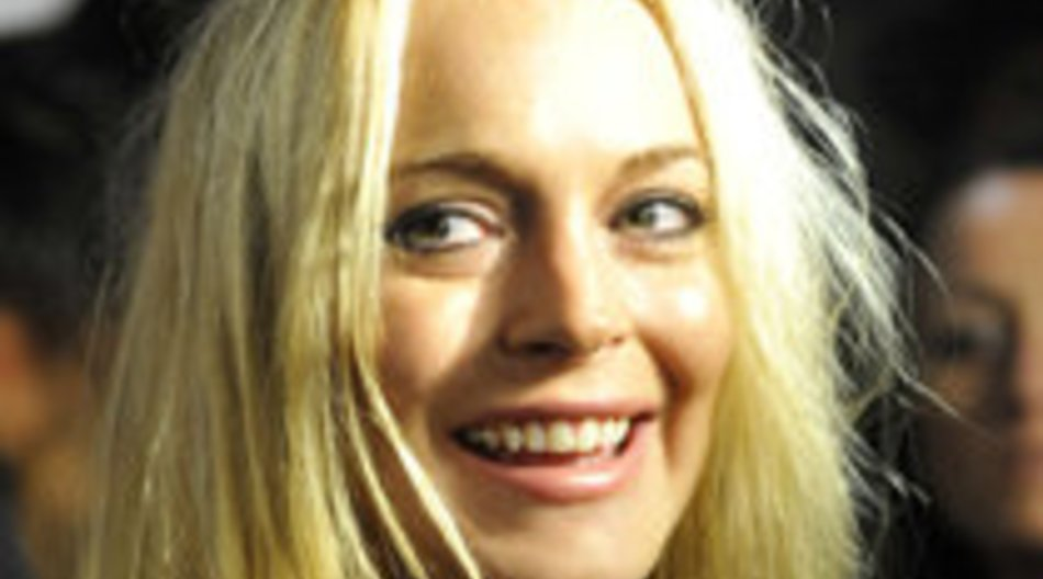 Lindsay Lohan treibt Richterin in den Wahnsinn