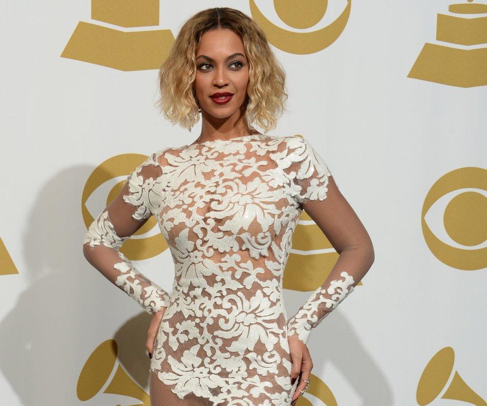 Beyonce verbietet ihrer Tochter Süßigkeiten