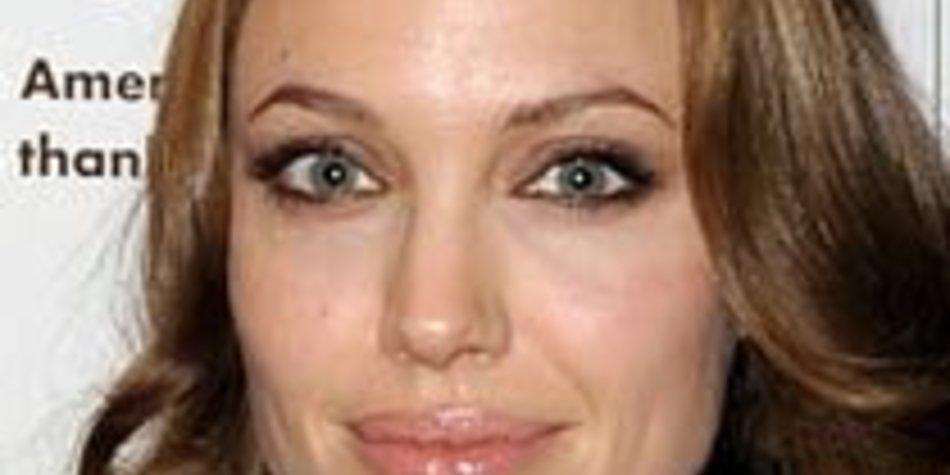 Angelina Jolie: Top-Verdienerin