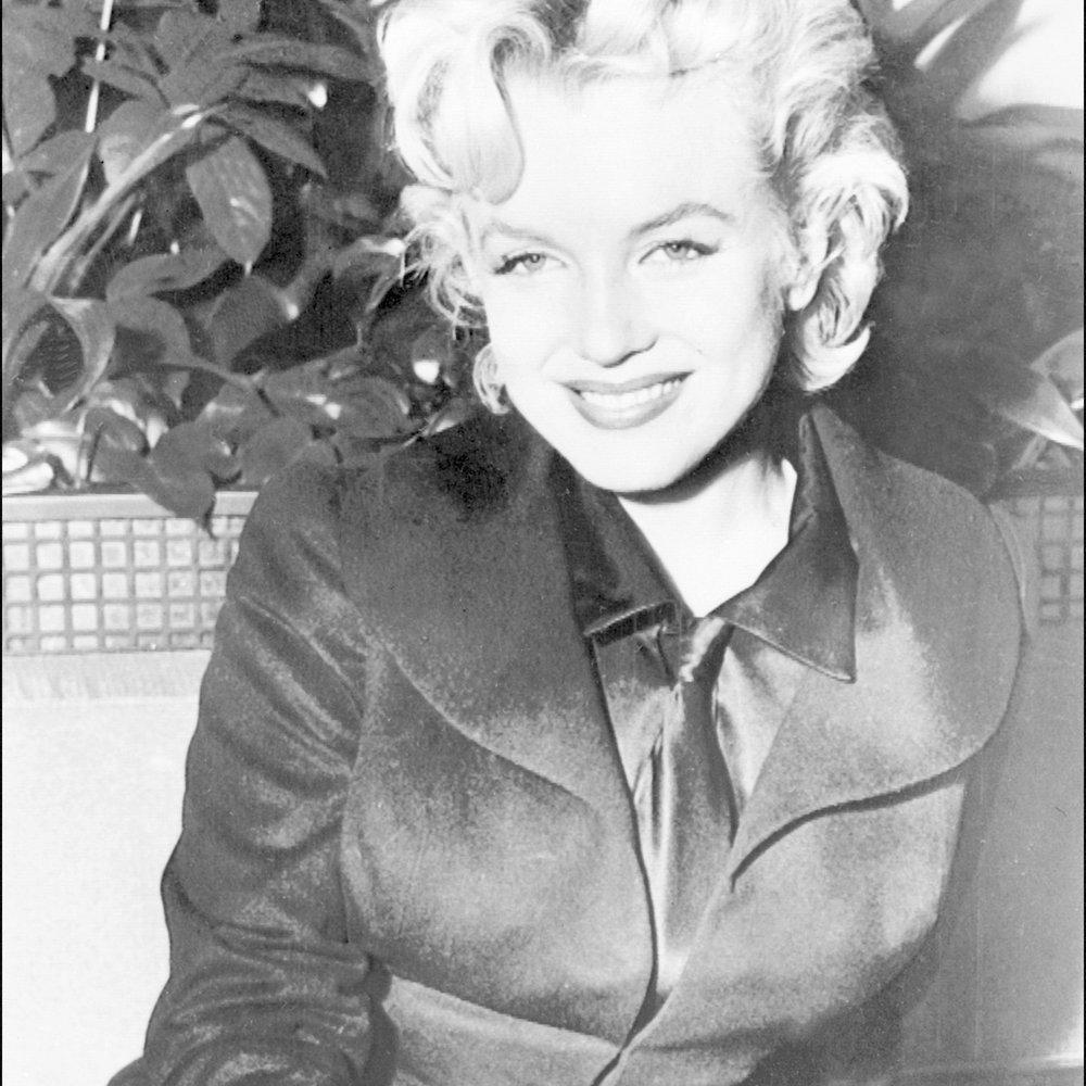 Marilyn Monroe in Sex-Video?