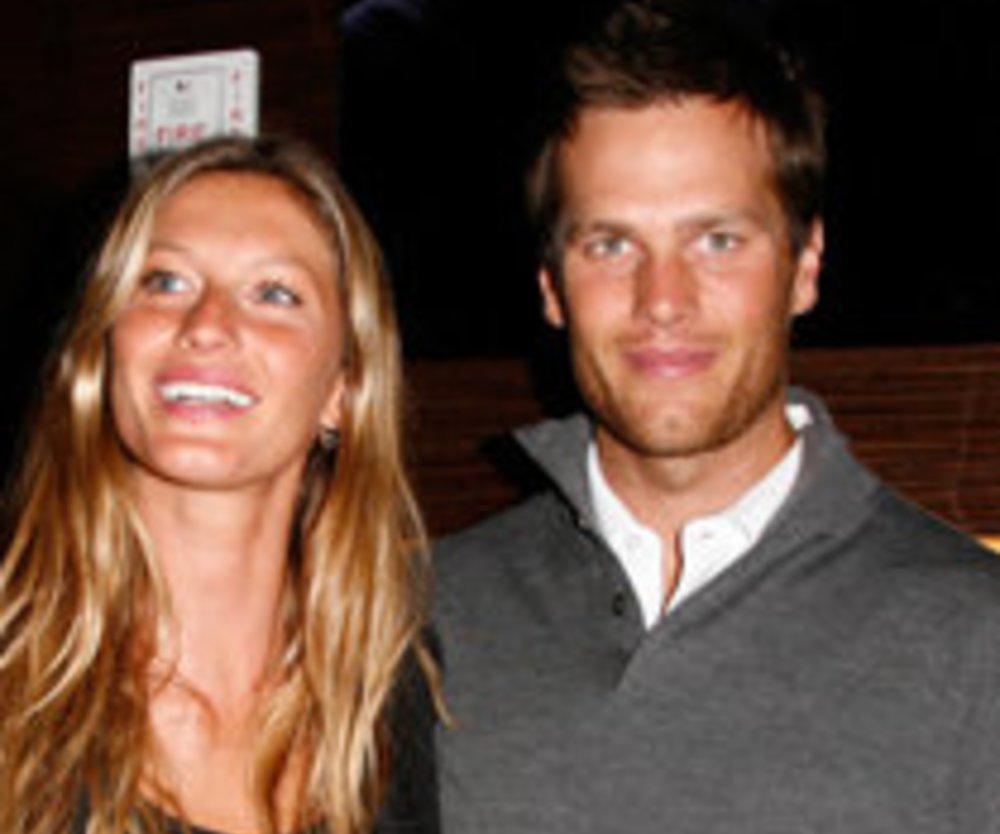 Gisele Bündchen: Ehemann Tom Brady hatte Autounfall