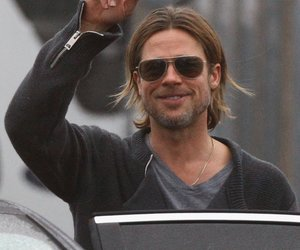 Brad Pitt kauft Ponies