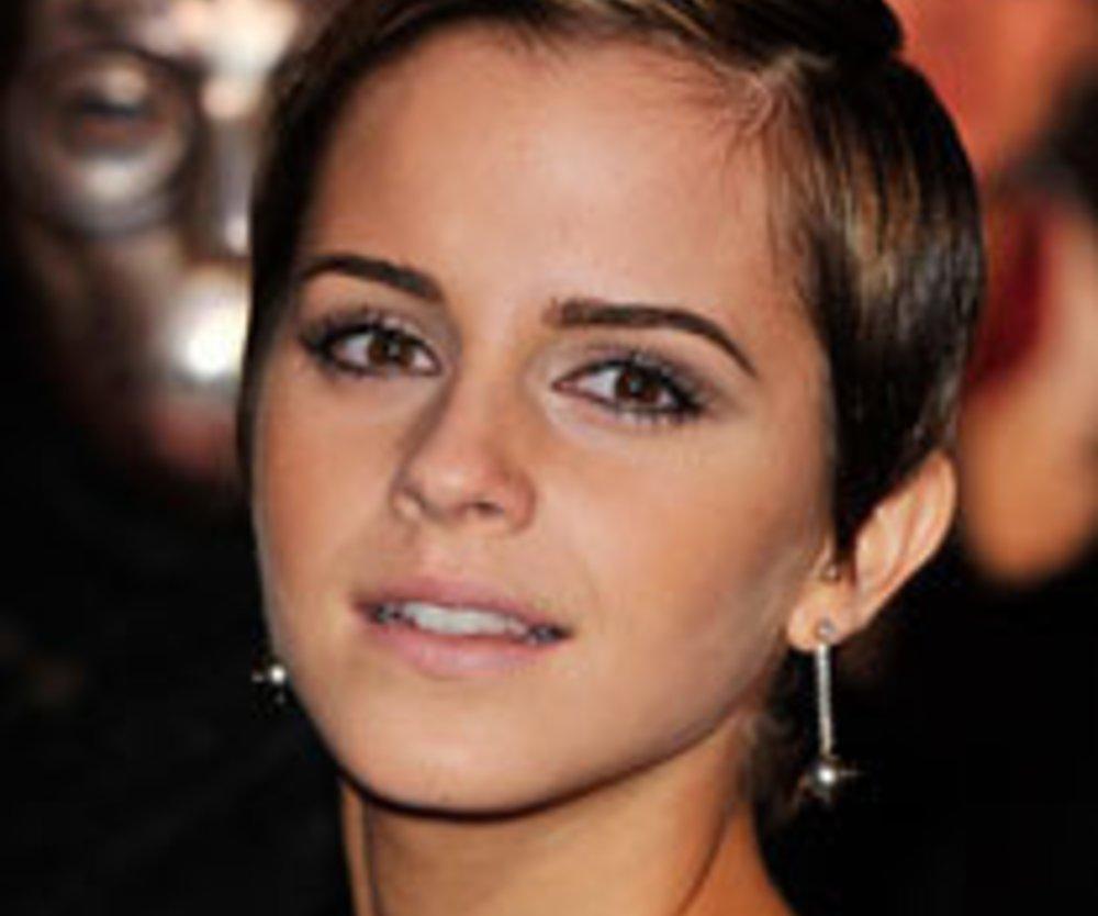 Emma Watson: Ist sie zu reich für die Männer?