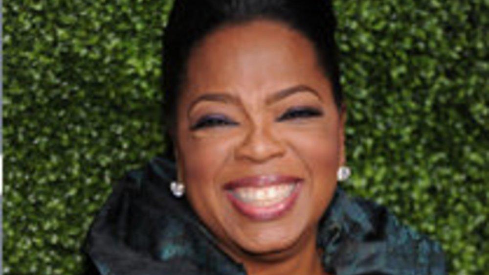 Oprah Winfrey: Termin für die letzte Staffel