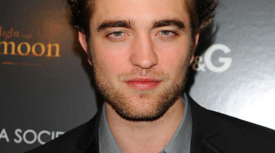 Robert Pattinson für goldene Himbeere nominiert?