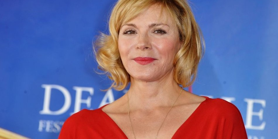 DEAUVILLE, FRANCE - SEPTEMBER 11: Actress Kim Cattrall attends the photocall for the film 'Meet Monica Velour' during the 36th Deauville American Film Festival on September 11, 2010 in Deauville, France. (Photo by Francois Durand/Getty Images)