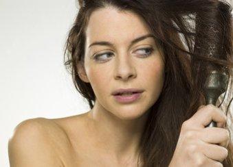 Tangle Teezer gegen verknotete Haare
