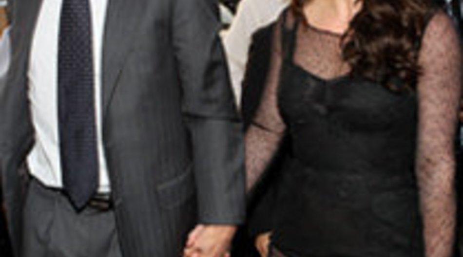 Britney Spears und Jason Trawick: Valentinstag bei Mc Donald's