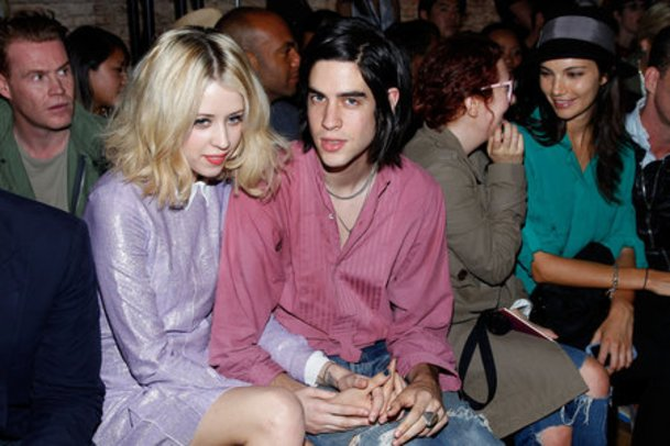 Peaches Geldof heiratet
