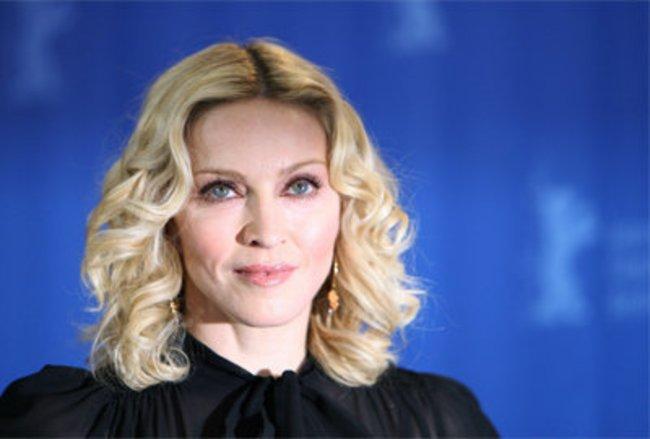 Madonna: Popqueen