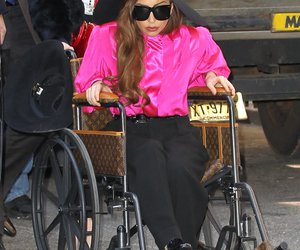 Lady Gaga: Hallo High Heels!