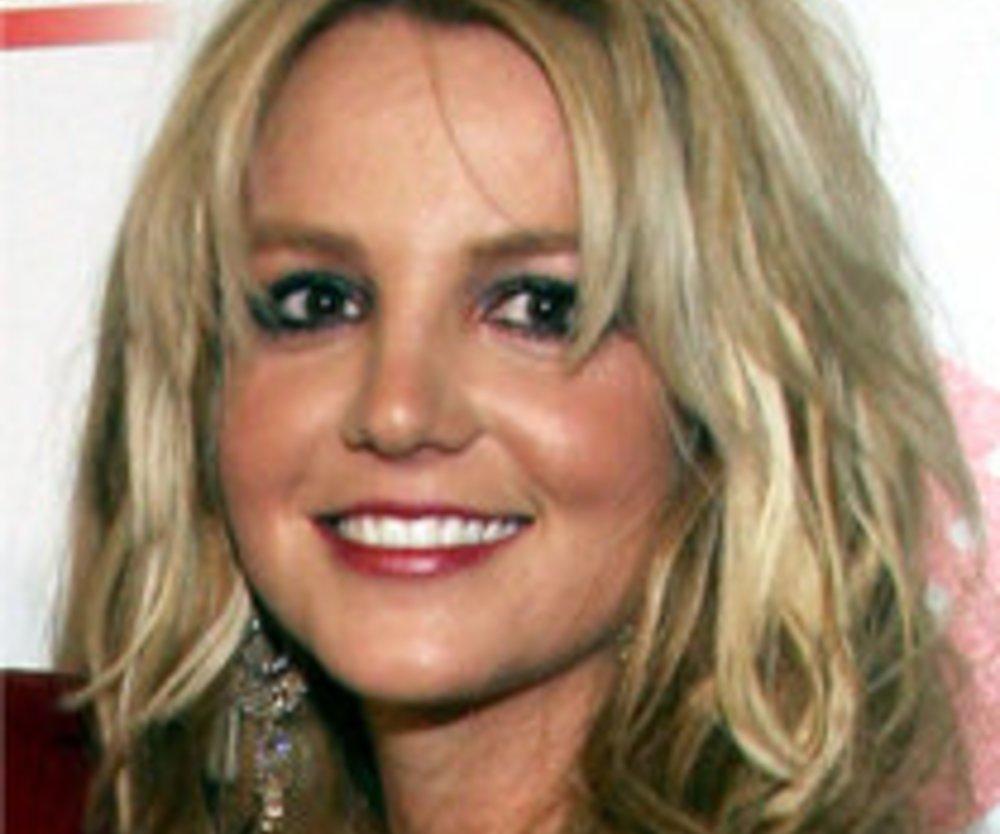 Britney Spears: Gastauftritt bei Glee