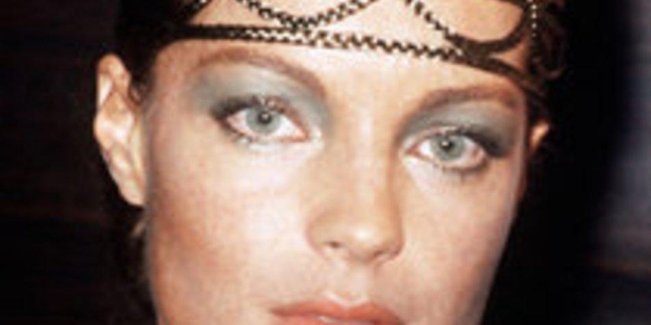 """Romy Schneider in """"Eine Frau in drei Noten"""""""