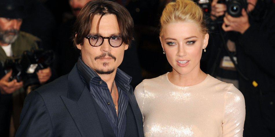 Johnny Depp: Wünscht er sich ein weiteres Kind?